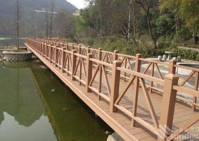 Guilin_Ludiyan_Fengjing-Mingshengqu_Zhanqiao_Hulan